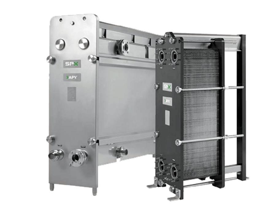 Intercambiadores de calor de placas repraser s a - Placas de calor ...